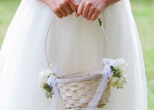 Paniers ou bouquets