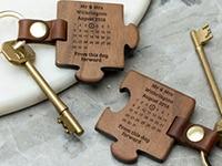 Porte clé personnalisé