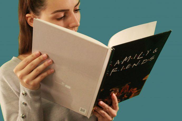 Lectrice Reliez Vous