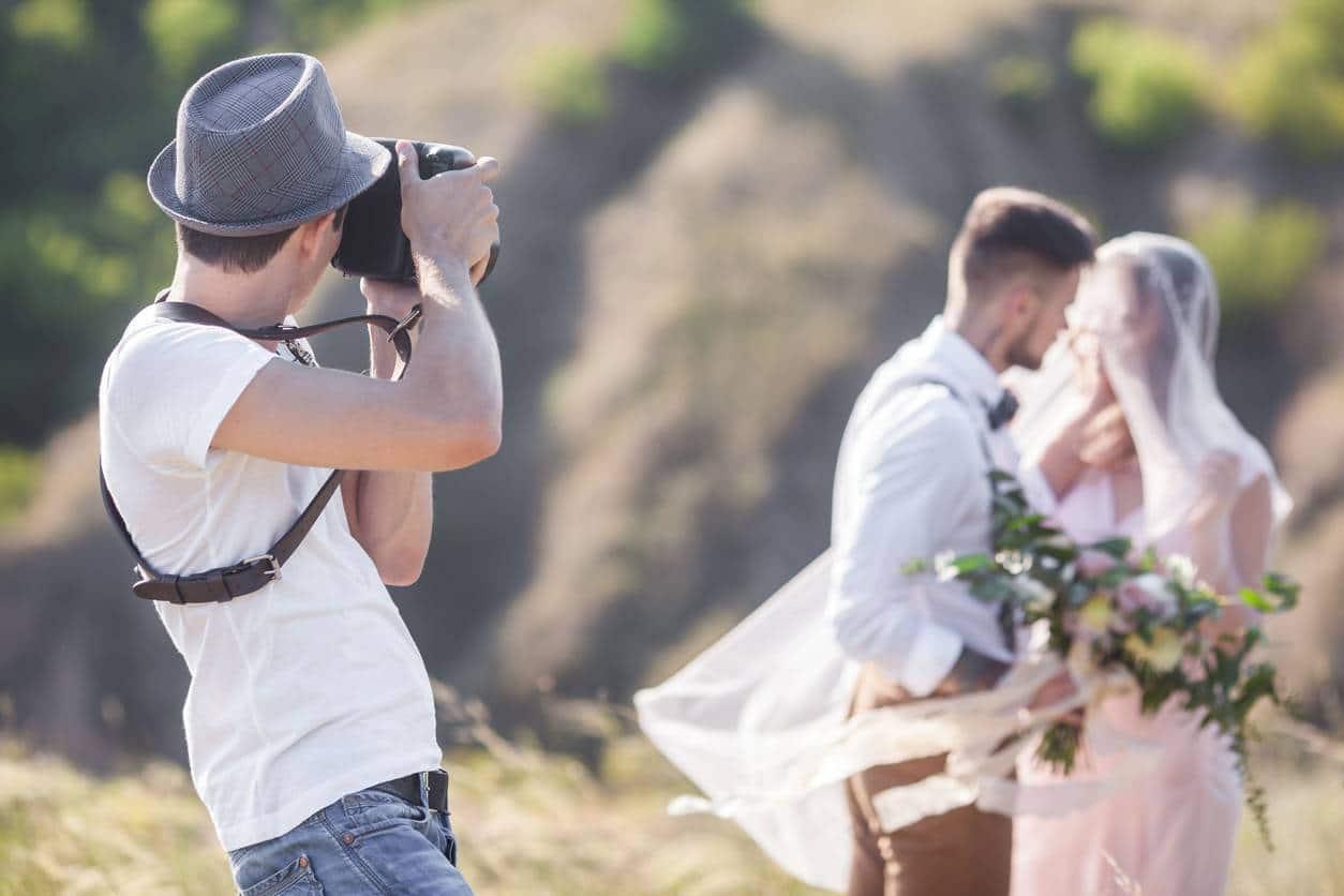 photographe mariés séance photo