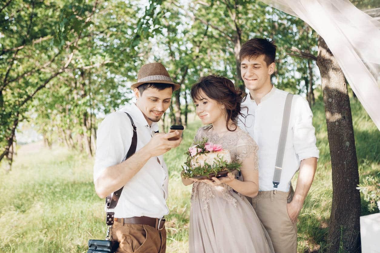 séance photo photographie mariage
