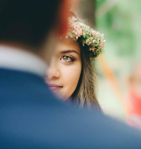 Démarches du mariage civil