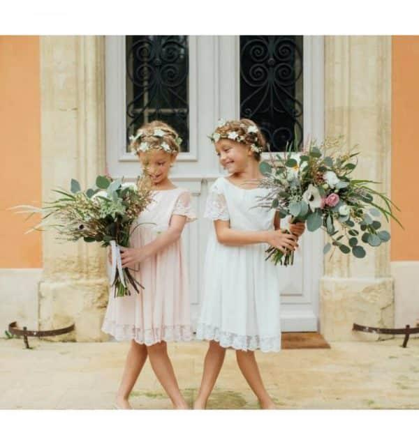 Enfants invités et mariage
