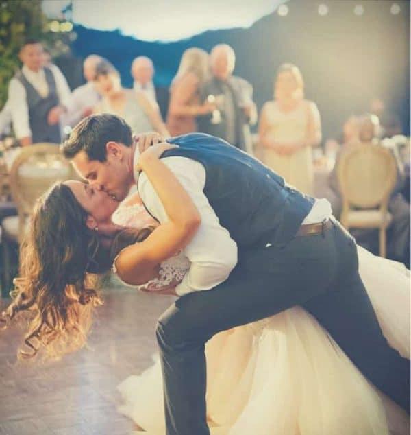 Musiques et mariage