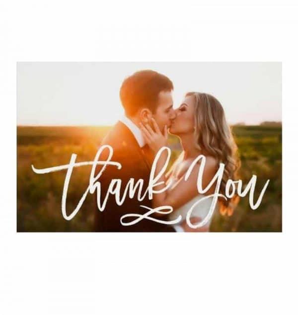 Thank you - merci